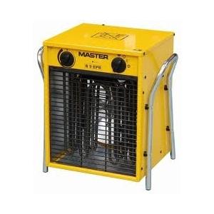 Nagrzewnica elektryczna 9 kW