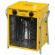 Nagrzewnica elektryczna 15 kW