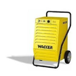 Osuszacz powietrza WACKER AD 52