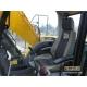 Koparka gąsienicowa JCB JS160, rok produkcji: 2010, przebieg: 2900 mtg