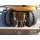 Koparka kołowa Case WX95 waga 10 ton obie osie skrętne