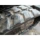 Minikoparka gąsienicowa Takeuchi TB125 waga 2800 kg