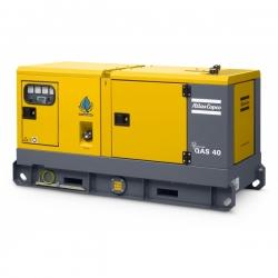 Agregat prądotwórczy HIMOINSA HYW 20