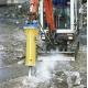 Młot hydtrauliczny Atlas Copco EC 40