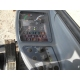 Koparka torowa Fiat Hitachi EX 135 W