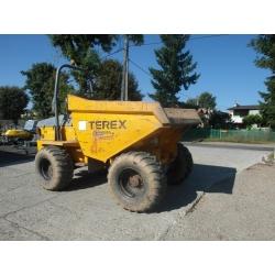 Woło budowlane Terex Benford 9 ton 2006