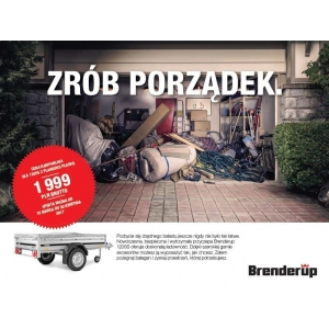 Brenderup 1205S