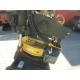 Koparka kołowa Caterpillar M313 D tiltrotator