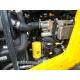 Koparko ładowarka JCB 3CX, tylko 2300 mtg, klimatyzacja