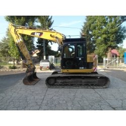Korka Caterpillar 314 DL