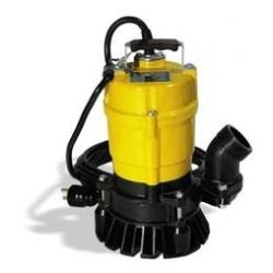 Pompy : Wacker - Wynajem - Pompa zatapialna do wody brudnej