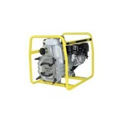 Wacker - Wynajem - Pompa szlamowa